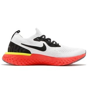 Nike Epic React Flyknit (GS) Big Kids Running Shoe